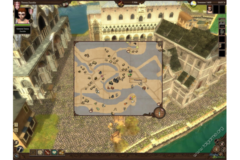 The Guild 2: Venice - Download Free Full Games | Strategy games