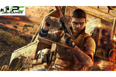 Far Cry 2 Pc Game Free Download Full Version Highly Compressed