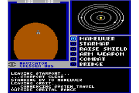 Starflight - Wikipedia