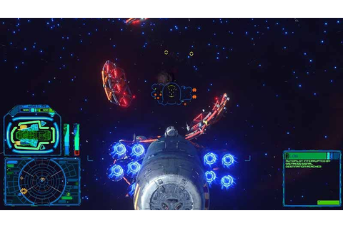 Rebel Galaxy Outlaw PC Download • Game Full Version