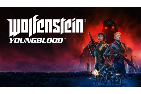 Wolfenstein: Youngblood Review - PS4 - PlayStation Universe