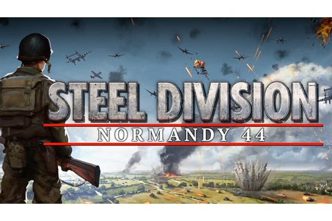 Steel Division: Normandy 44 - Free Full Download | CODEX ...
