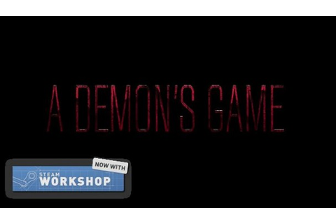 A Demon's Game - Episode 1 Game Free Download - IGG Games