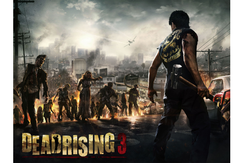 Dead Rising 3 Game Wallpapers | HD Wallpapers | ID #12493