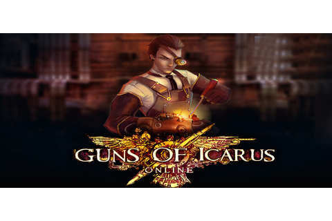 Guns Of Icarus Online Free Download FULL PC Game