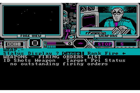 Psi-5 Trading Company (1986) by Distinctive Software MS ...