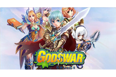 Godswar Online: Facebook game and MMO unite - AOL Games