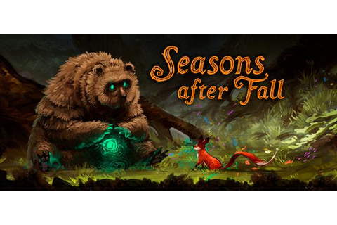 Seasons After Fall Review (PS4)