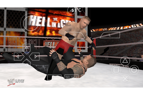 WWE 2K14 GAME FOR (PPSSPP) (PSP) (ANDROID) - TECH GEEK