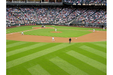 Things To Yell At A Baseball Game « Meanderings of a ...