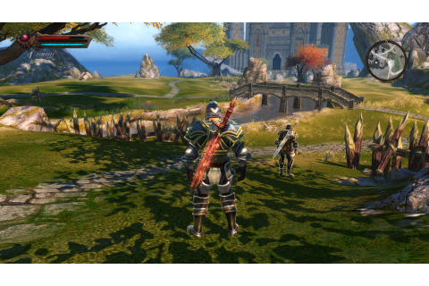 Kingdoms of Amalur to be Revived? Possible Following ...