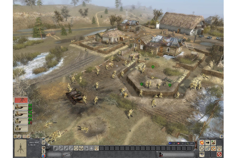 Men of War | bit-tech.net