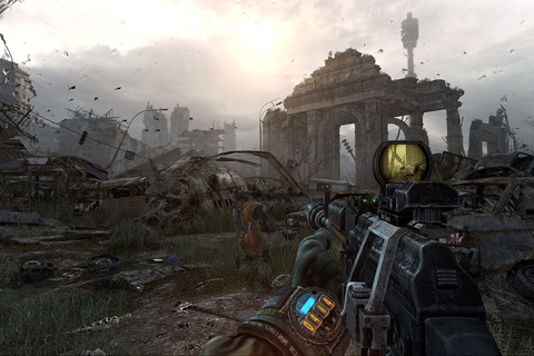 Metro: Last Light system requirements available, game ...