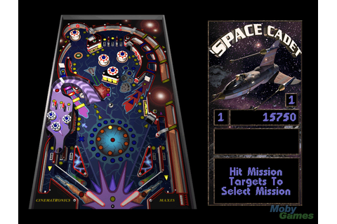 The Mac pinball history: Sierra and Maxis