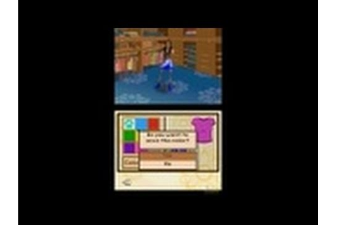 The Cheetah Girls: Passport to Stardom Nintendo DS - YouTube
