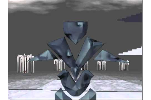 Immercenary (3DO) - YouTube