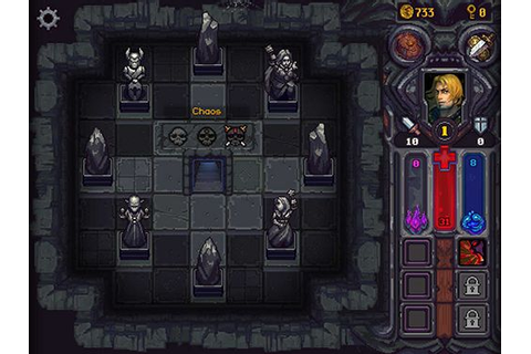 Runestone keeper iPhone game - free. Download ipa for iPad ...