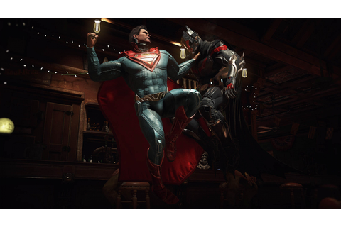 Review: Injustice 2 — A leap for fighting games - MSPoweruser