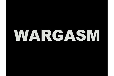 Wargasm Download (1998 Arcade action Game)