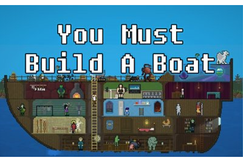 » Trailer : You Must Build a Boat