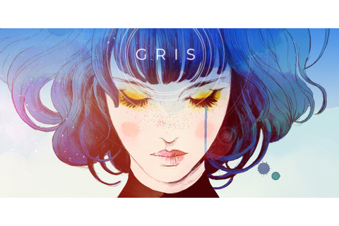 GRIS | Nintendo Switch download software | Games | Nintendo