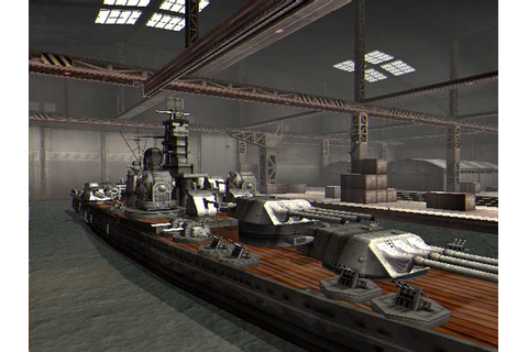 Naval Ops: Commander Screenshots - Video Game News, Videos ...