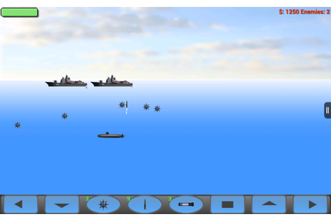 Submarine Attack! Arcade - Android Apps on Google Play
