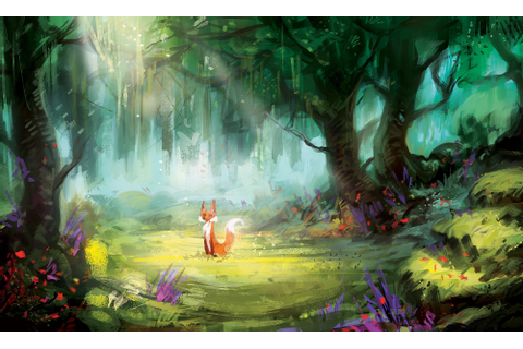 Wallpaper Seasons After Fall, Best Games 2015, game, fairy ...