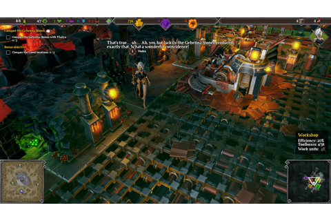 Tips For Playing and How To Succeed in Dungeons 3 ...