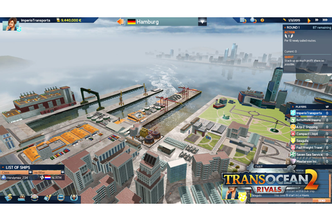TransOcean 2: Rivals [Steam CD Key] for PC and Mac - Buy ...
