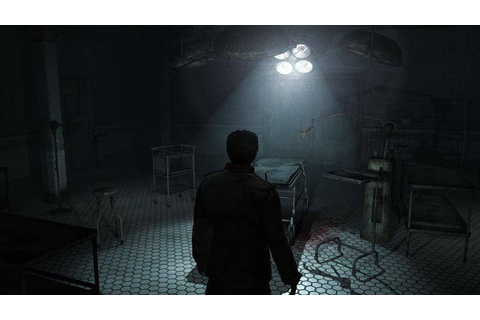 Buy Silent Hill Homecoming pc cd key for Steam - compare ...