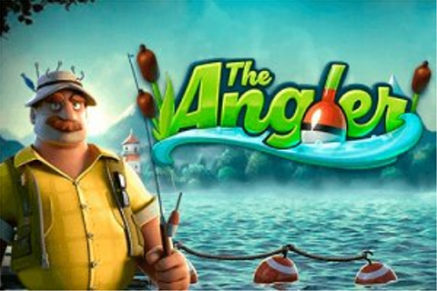 The Angler Online Slot - Time To Fish For Real Money Prizes!