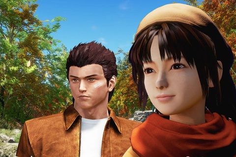 Shenmue 3 delayed to 2019 - Polygon