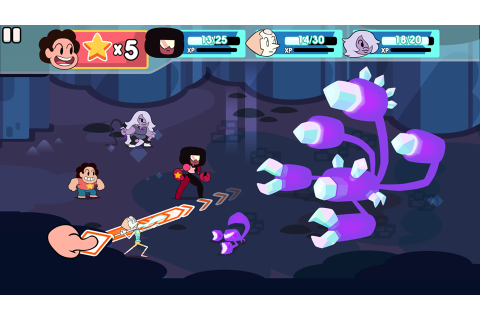 Amazon.com: Attack the Light - Steven Universe Light RPG