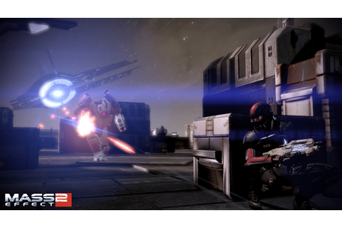 Mass Effect 2 Arrival DLC release date announced