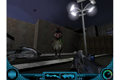 Carnivores: Cityscape Screenshots for Windows - MobyGames