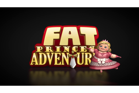 Fat Princess Adventures Review - Just Push Start