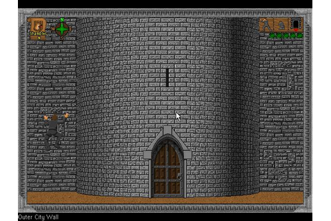 Shadows of Cairn Download (1994 Role playing Game)