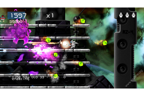 Alien Zombie Megadeath - Download Free Full Games | Arcade ...