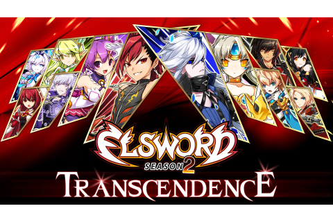 Elsword Launches Transcendence - Online Games List