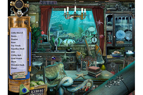 Play Hidden Expedition ®: Titanic > Online Games | Big Fish