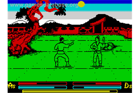 Time and Magik: The Trilogy - Sinclair ZX Spectrum - Games ...