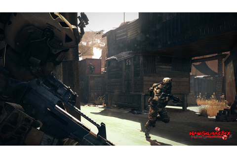 Warface 2016: Anubis PC Game Free Download | Download Full ...