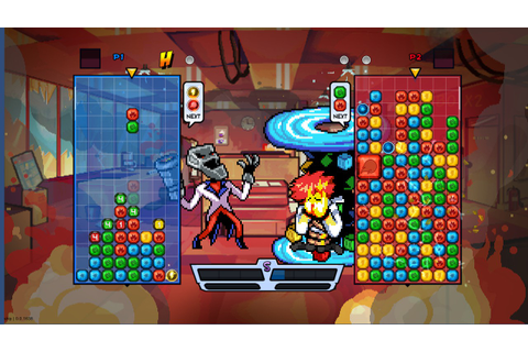 Preview – Heroes Never Lose : Professor Puzzler's ...