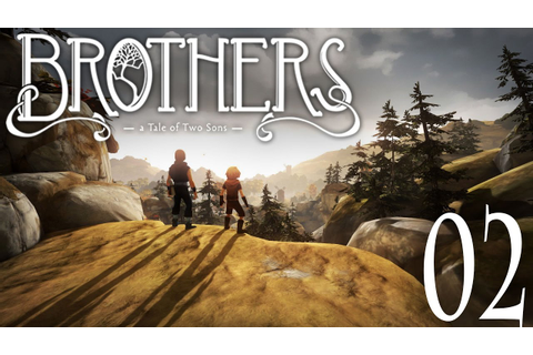 Brothers: A Tale of Two Sons - THE BRIDGE - Let's Play #2 ...
