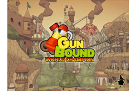 GunBound - Wikipedia