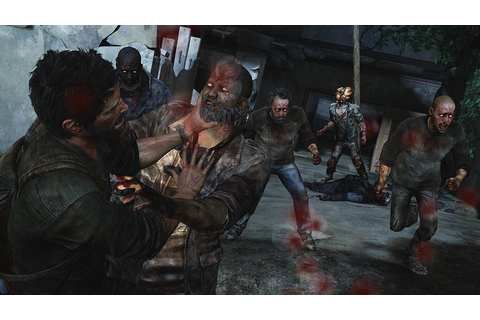 Video Game Review: 'The Last of Us' by Naughty Dog ...