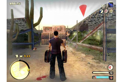 Total Overdose PC Game Free Download | Download Free Game