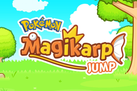 Pokémon: Magikarp Jump doesn't do enough with its fun ...