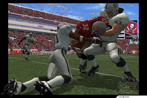 ESPN NFL Football Screenshots, Pictures, Wallpapers - Xbox ...